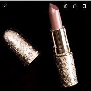 NEW IN BOX MAC Lipstick Snowball 'I'm Glistening'